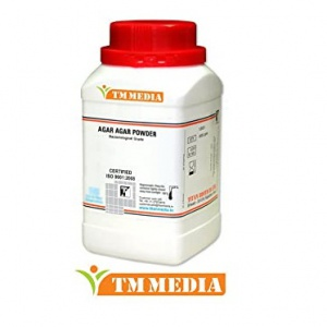 TM MEDIA AGAR POWDER- 500g